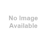 Soft Touch knitted pom pom hats : 0-6 months: WHITE cable knit single pom pom